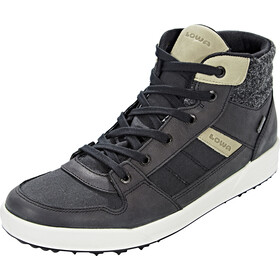 Lowa Seattle GTX Shoes Quartercut Men black